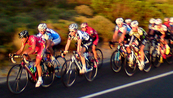 """Cape Argus Cycle Tour 2012 – Time to """"think bike""""! – by Carolynne Higgins"""