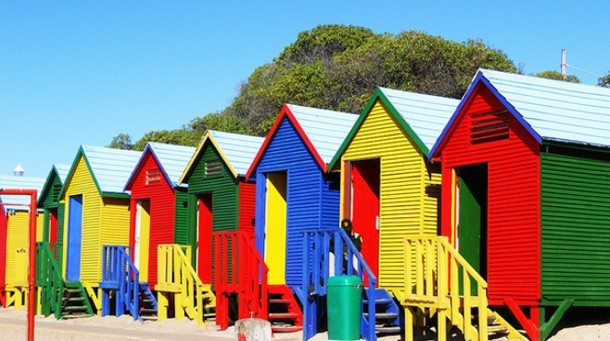 Top Beaches to Explore While on Vacation in Cape Town – by Carolynne Higgins