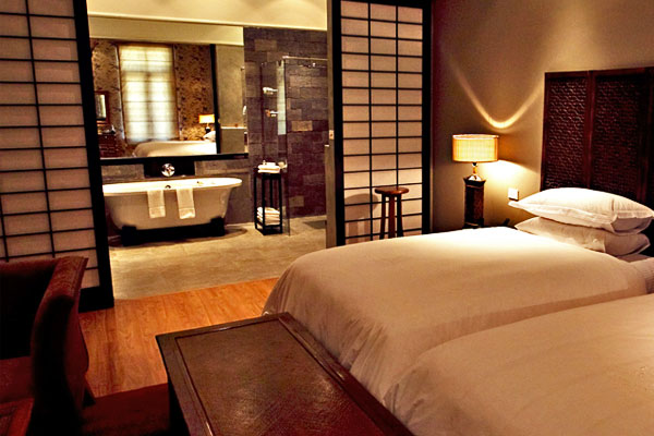 Fairlawns Hotel Kyoto Suite