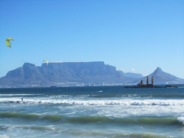 """South Africa : One of the World's Most """"Instagrammable"""" Destinations"""