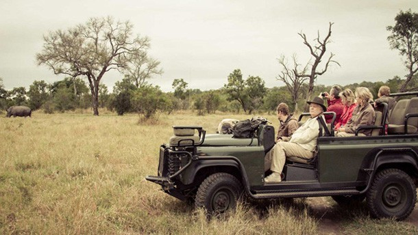 4 Night Safari at Umkumbe Safari Lodge – Client Feedback by Natasha Allan