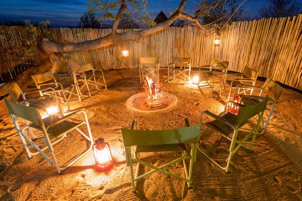 Kruger treehouse, My magical night in a Kruger treehouse