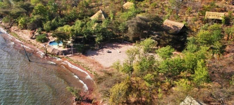 Changa Safari Camp Matusadona