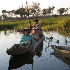 Exceptional Job! An African Adventure – Client Feedback