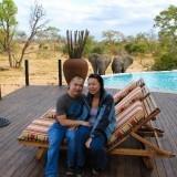 Our Kruger Honeymoon was wonderful! – Client Feedback