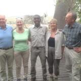 Vic Falls & Botswana Memories – Client Feedback