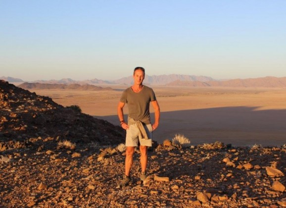 My Best Safari Yet; A Namibia Experience. Client Feedback
