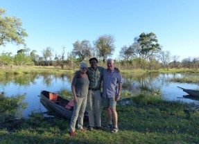 Memorable Botswana Safari