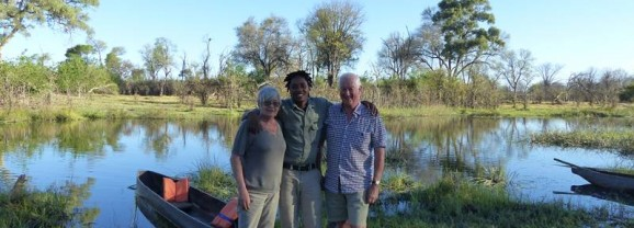 Memorable Botswana Safari