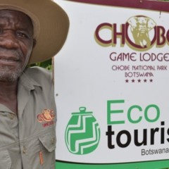Ecotourism at Chobe Game Lodge