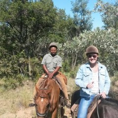 Our Team Travels: A visit to Ant's Hill, Waterberg – Jako Nagel