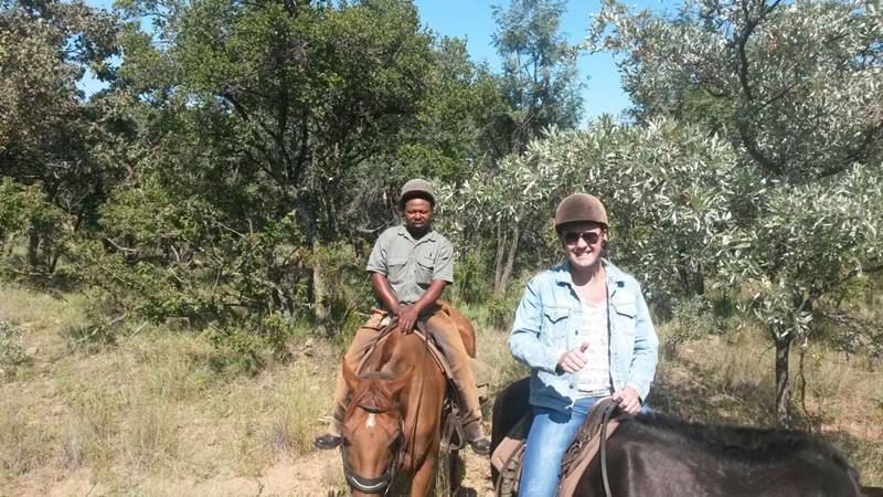 Ant's Hill, Our Team Travels: A visit to Ant's Hill, Waterberg – Jako Nagel