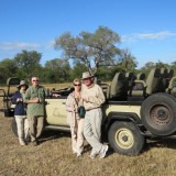 A Grand Kruger and Botswana Safari – Client Feedback