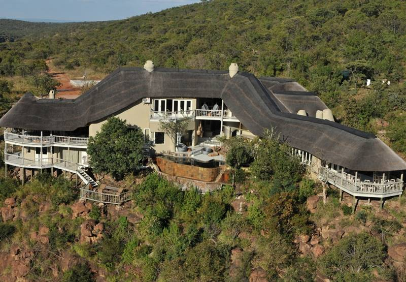 Our Team Travels: Clifftop Exclusive Safari Hideaway in the Welgevonden Review – By Jako Nagel