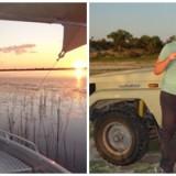 Botswana Safari was Amazing! – Client Feedback