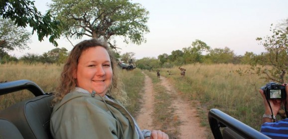 Our Team Travels: Ulusaba Rock Lodge, SabiSand – Michelle Astbury