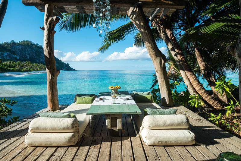 Honeymoon or romantic holiday planning? Here are some of our favourite places.