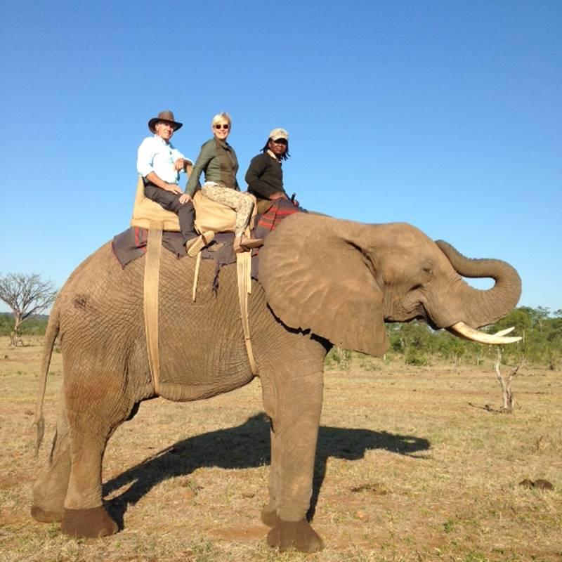 Extraordinary Botswana