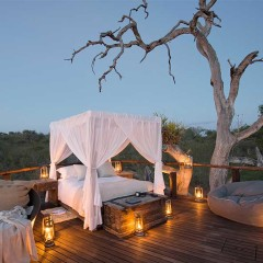 Top 3 Heart-stoppingly Romantic Lodges in Sabi Sand