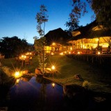 3 Eco-friendly Lodges Nominated by Experts