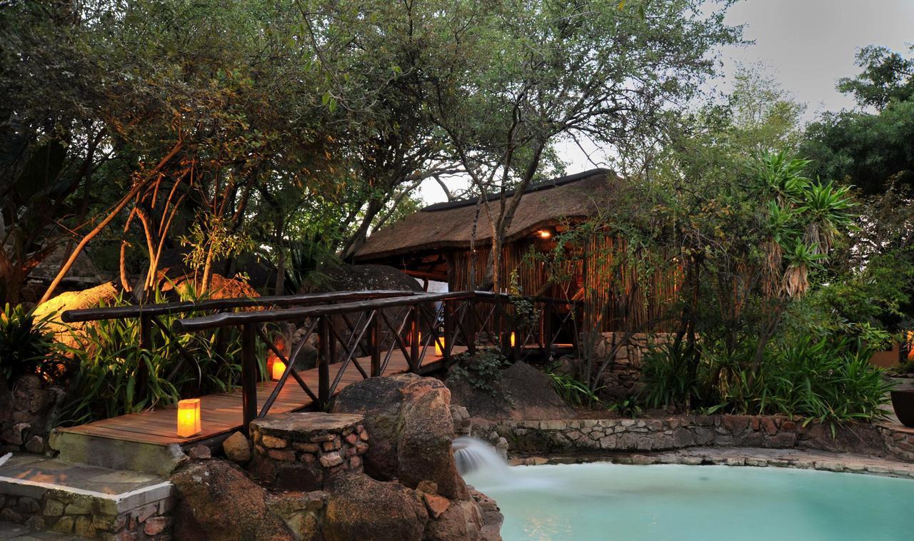 Suzelle Diy Visits Mabula Game Lodge Sun Safaris