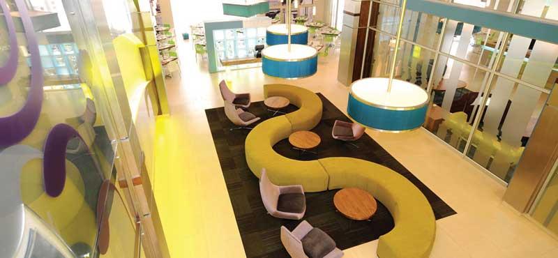 Peermont Metcourt Lounge
