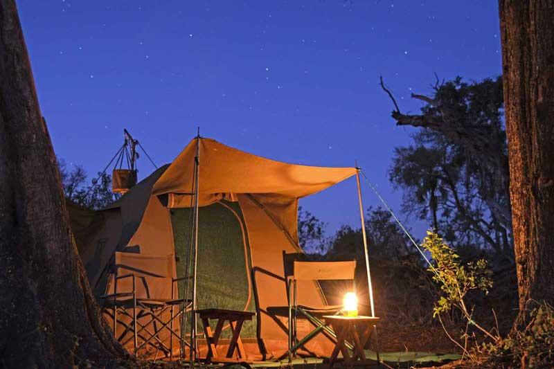Afrika Ecco Tents