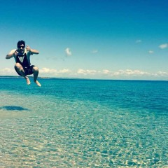 Romantic Tropical Break in Mozambique: Liselle's Interview