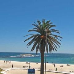 Blue Flag Beaches in Cape Town