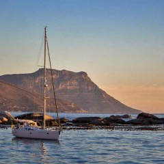 Luxury Boat and Yacht Cruises in Cape Town