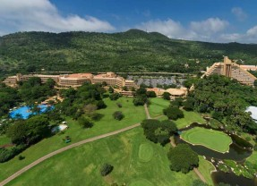 Top 3 Courses for a Golf Safari in South Africa
