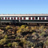 Rovos Rail : The World's Most Luxurious Train Journeys