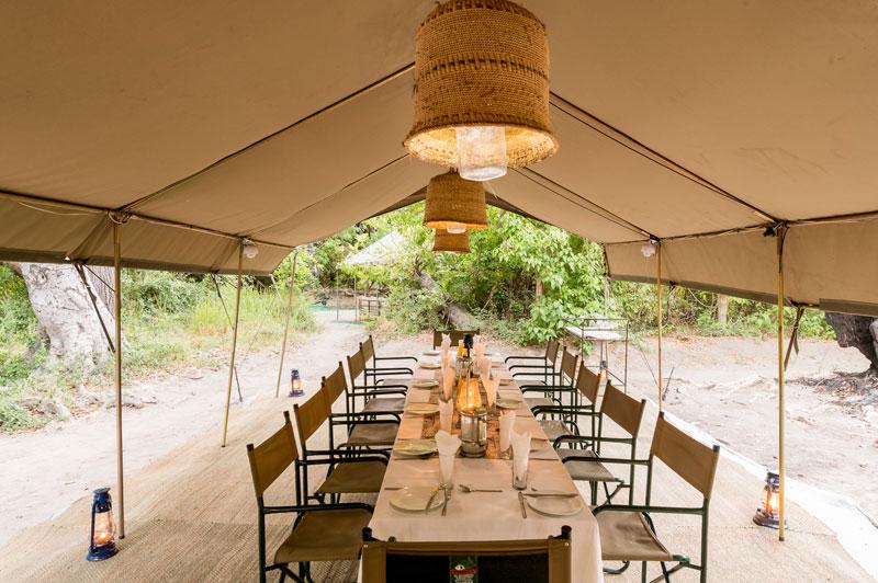 Xobega Dining Hall