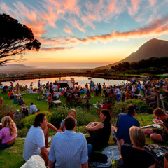 Top 5 Bustling and Trendy Food Markets in Cape Town