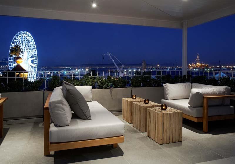 Luxury Cape Town Hotel