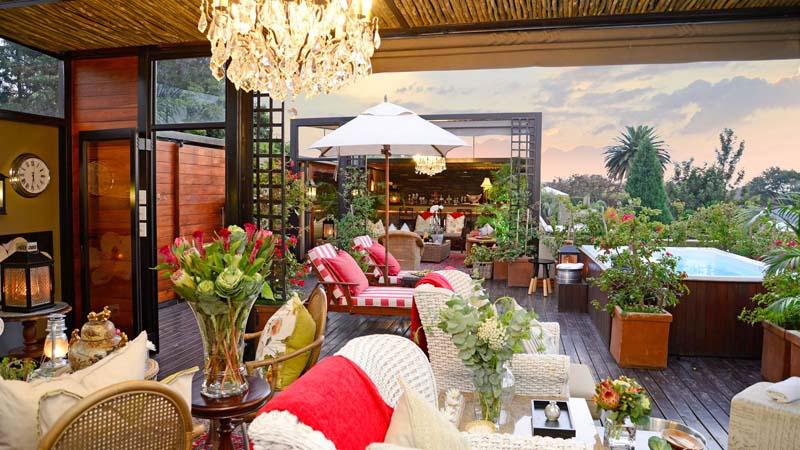 Residence Spa Johannesburg