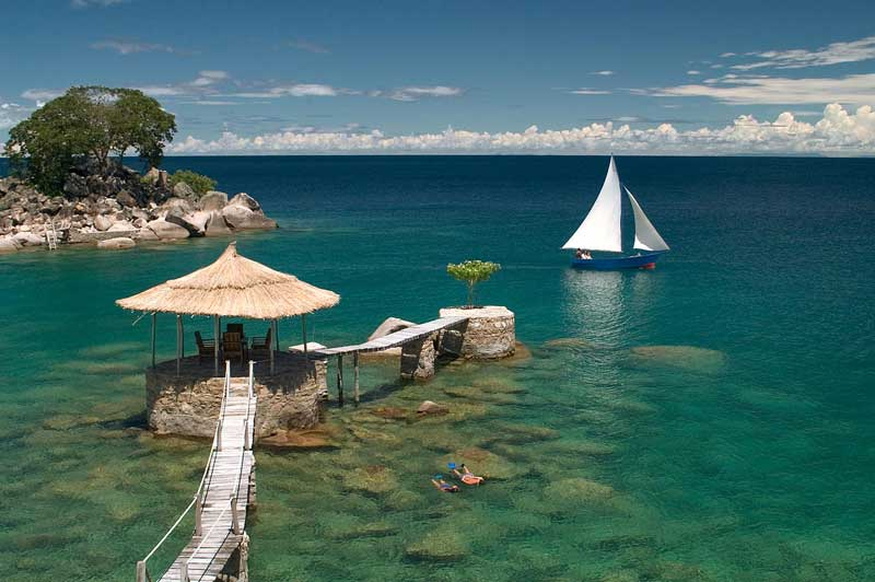 You Really Should Pay a Visit to Enchanting Malawi. Here's Why.