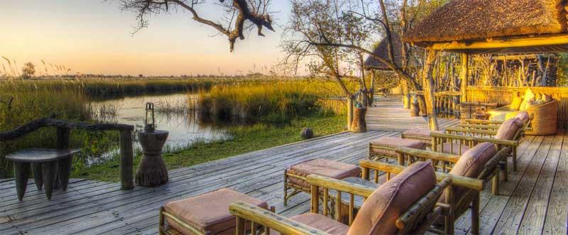 Camp Xakanaxa Botswana