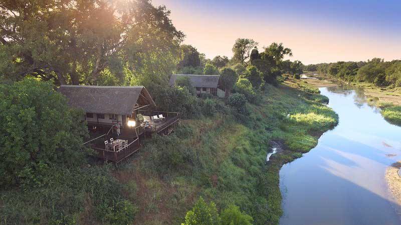 Pafuri Lodge Kruger