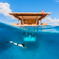 Indian Ocean Scuba Diving in Mozambique and Zanzibar