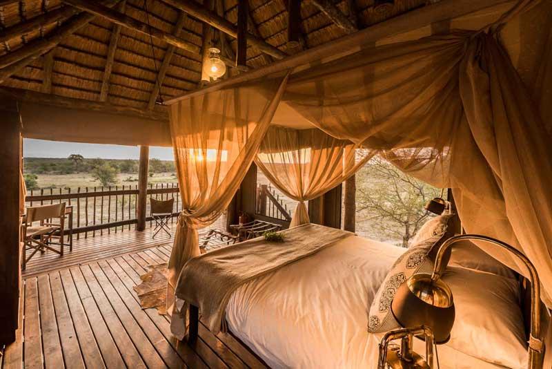 Accommodation nThambo