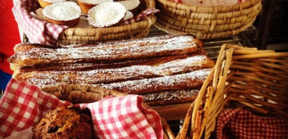 Cafes in Cape Town for Baked Goods and Sugar Mayhem