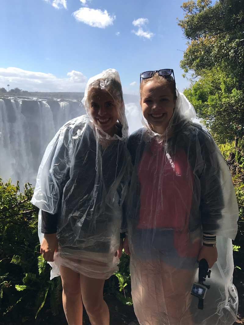Victoria Falls Batonka Lodge sightseeing