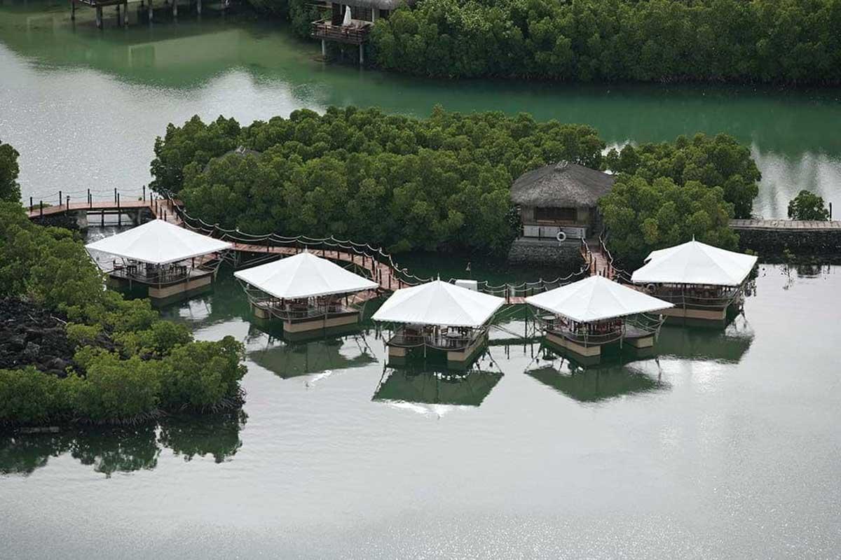 Ocean Suites Mauritius