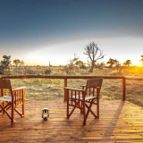 New Rra Dinare Camp open in the Delta – Under One Botswana Sky