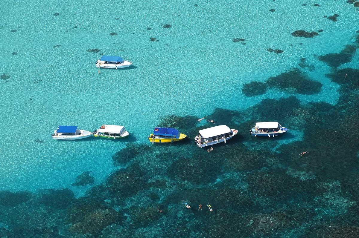 Shandrini Resort Mauritius