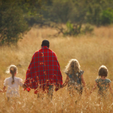 Great Places to Take Your Kids on Safari