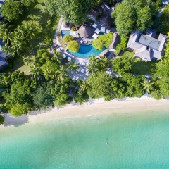 Client Feedback : Safari and Seychelles