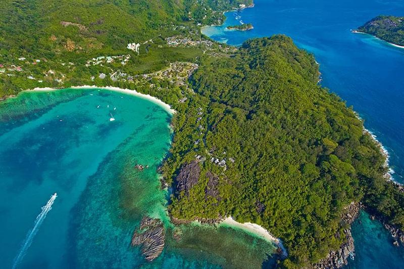 Constance Ephelia Seychelles Island