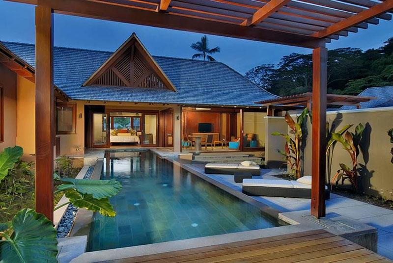 Seychelles Ephelia Villa